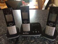 House portable phones