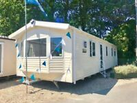 Static caravan for sale at Tattershall Lakes Country Park nr Skegness Butlins Haven Southeview