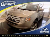 2008 Ford Edge SEL ** AWD, A/C, MAGS!!!