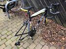 Road Bike Frame