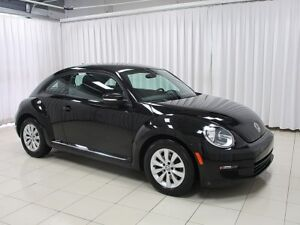 2014 Volkswagen Beetle VW CERTIFIED! 1.8L TSi Turbo! Low KMs!!