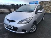 2010 60 MAZDA 2 1.3 5 DOOR - *LOW MILEAGE, JANUARY 2019 M.O.T* - VERY CLEAN EXAMPLE!