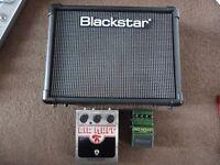 BLACKSTAR iD CORE 20watt Stereo amp
