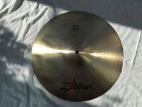 "Vintage Zildjian A Rock Crash - 16"" - 1405g - IMMACULATE CONDITION - £80"