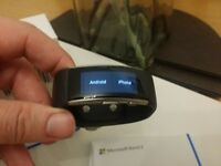 microsoft band 2 like fitbit charge
