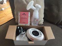 Nûby Electric Breast Pump