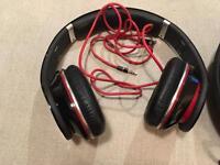 Beats by Dr Dre Studio 1.0