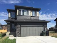 BRAND NEW! Available Oct. 1; New Area - Prescott, Spruce Grove