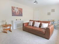 *Newly Re-Decorated * Private Car Park * 2 Bedrooms * Part Furnished * New Appliances* No DSS