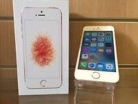 iPhone SE Unlocked Brand new condition!