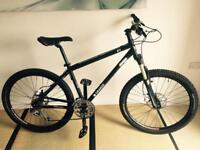 Orange P7 Mountain Bike Bicycle