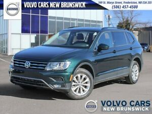 2018 Volkswagen Tiguan Trendline AWD | HEATED SEATS | BACK UP...