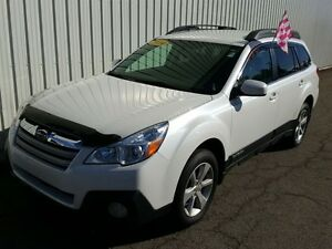 2014 Subaru Outback 2.5i Touring Package