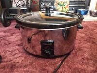 Morphs Richards 3.5L slow cooker