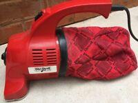 Dirt Devil handheld vacuum cleaner, good condition, good working order