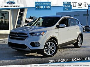 2017 Ford Escape SE*73$/SEMAINE*
