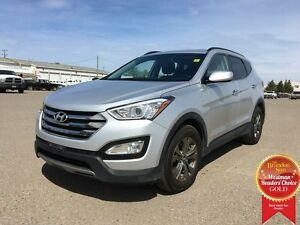 2014 Hyundai Santa Fe Sport Premium AWD *Heated Cloth*
