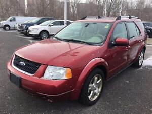 2007 Ford Freestyle Limited AWD - COMING SOON - NO ACCIDENT