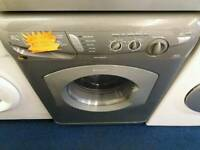Hotpoint washer dryer for sale. Free local delivery