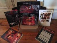 £50 for Insanity 60 Day Total-Body Work DVDs