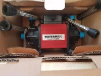 Watermill/Grundfos 1.5 Bar Shower Pump