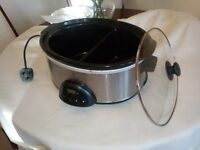 Russell Hobbs 10951 Slow Cooker