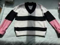 Marks and Spencer jumper size S