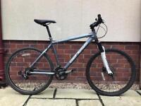 """Genesis Core 1.0 19"""" Mountain Bike Spares or Repair"""