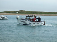 Fishing boat Colvic Searider 21 for sale £5950 or near offer