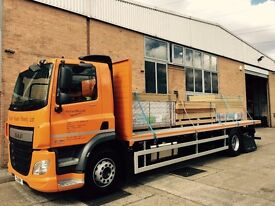 WAREHOUSE OPERATIVE REQUIRED - FLT Counter & Reach - Preference given to CPC Qualified for HGV