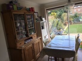 Double room available in tuckton in family home