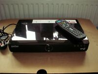 BT Youview+ Set Top Box (500Gb) Recorder