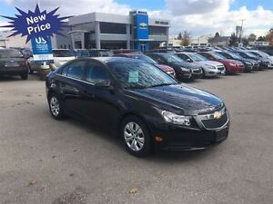 2014 Chevrolet Cruze 1LT ~ NEW PRICE!!  REMOTE START ~ BLUETOOTH