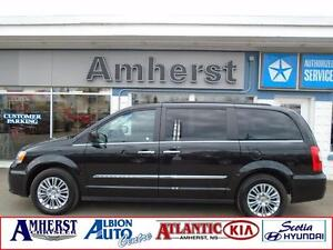 2015 Chrysler Town & Country TOURING L FULLY LOADED