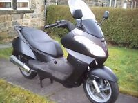 APRILIA ATLANTIC 500cc SPRINT 2005 Reg