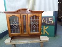 Welsh Dresser style cabinet Delivery Available