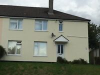 ! Large 2 bed GFF with garden READY NOW !