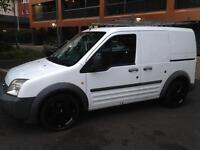 Ford Transit Connect (07plate) £995/Swaps?