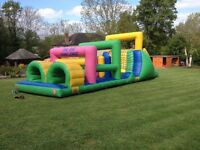 Bouncy Castle Business For Sale Essex