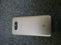 LG G5 fully boxed and unlocked