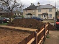 ** Free Topsoil ** - Northampton NN3