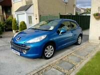 Peugeot 207 poss px or swap