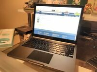GOOGLE PIXEL CHROMEBOOK - i5 - 2K TOUCHSCREEN 4GB RAM 64GB SSD WIFI 4G BRILL CONDITION