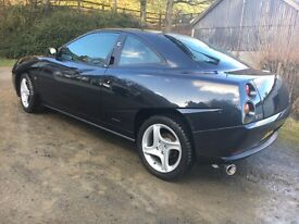 WANTED - Fiat Coupe LE or PLUS