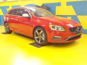 2015 Volvo V60 - T6 - AWD - ( R-Design ) ** POLESTAR **