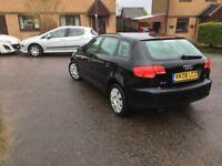 Audi A3 Sport Back 1.6 Petrol (2008) QUICK SALE!!!!