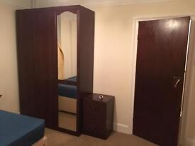 Double room all bill inclueded