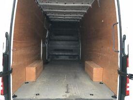 !! Cheap !! Man & Van House Removal - Single Item Pickup Service Leeds Hudds Dewsbury Harrogate York