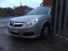 Breaking Vauxhall Vectra 1.9. Cdti