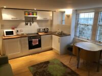 Newly refurbished, fully furnished one bedroom flat in Central Brighton on Old Steine!
